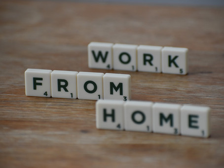 "Work from home, the new ""permanent"" normal?"