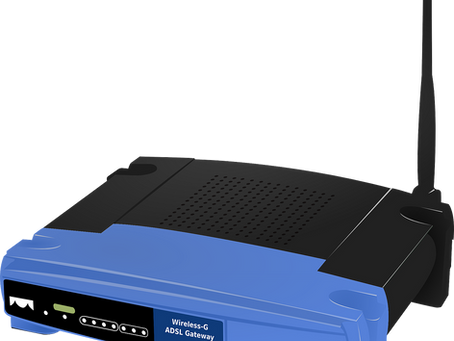 Should I change my router password?