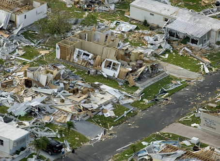 Will your business survive a disaster?