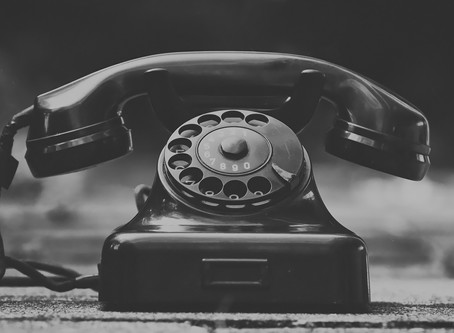 Is your telephone safe from hackers?