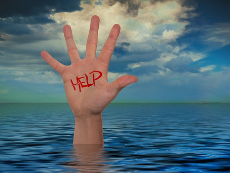 Is your business going to drown?