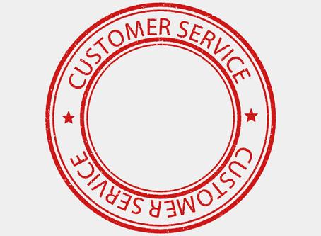Always Improving Customer Service