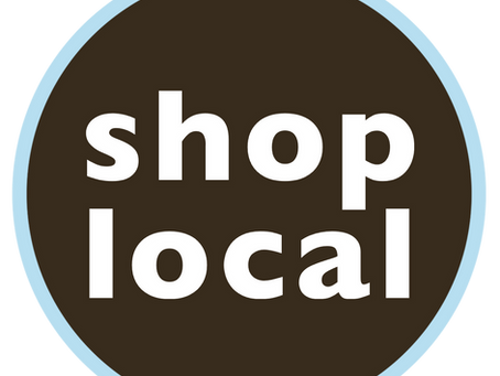 "Is""Buy Local-Support Local"" Relevant?"