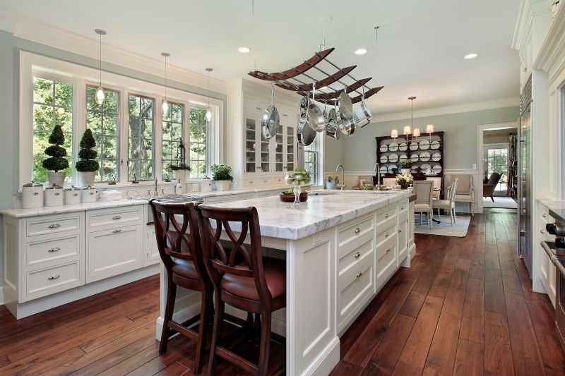 kitchen lighiting