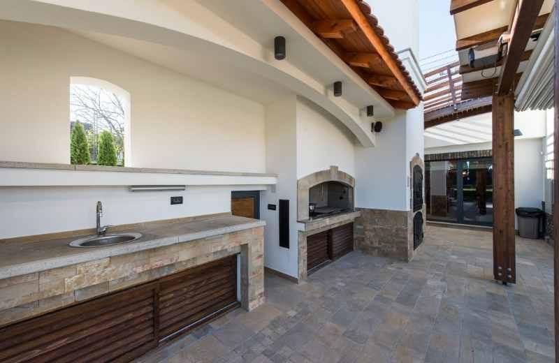 outdoor kitchen vero beach
