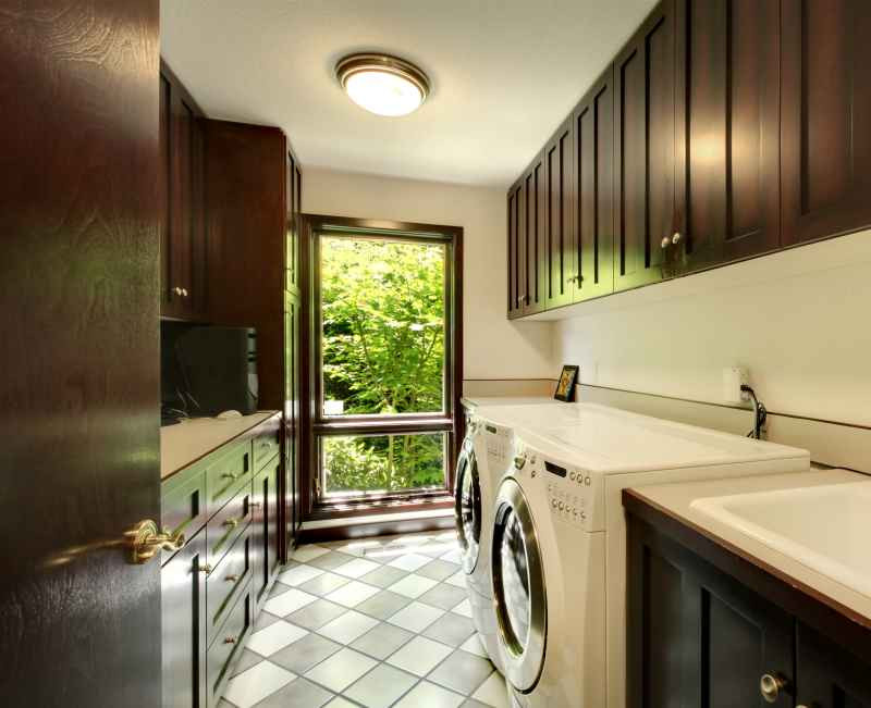 laundry room vero beach