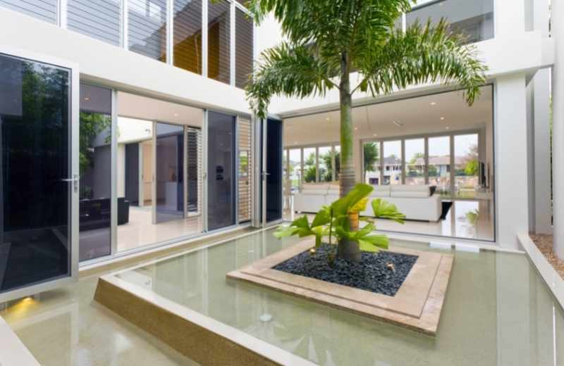 natural elements in your home