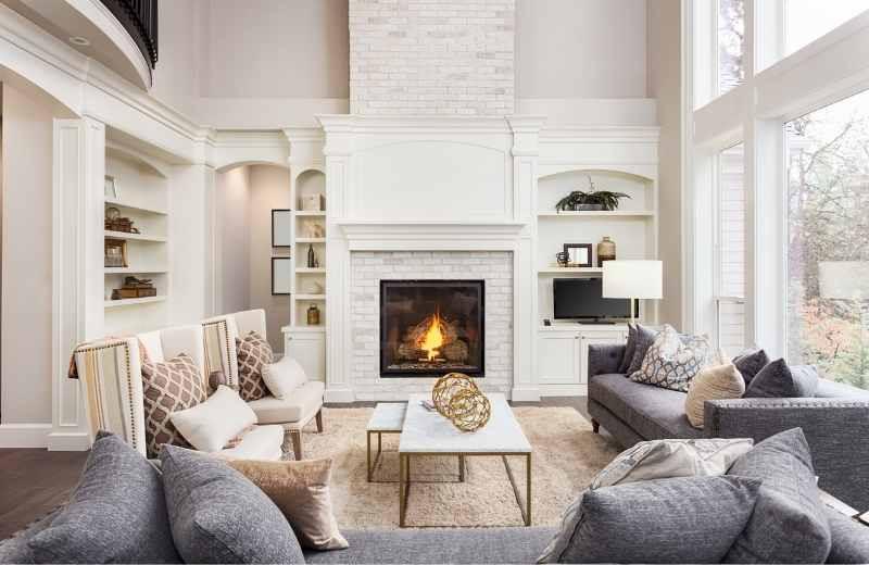 general contractor home renovation