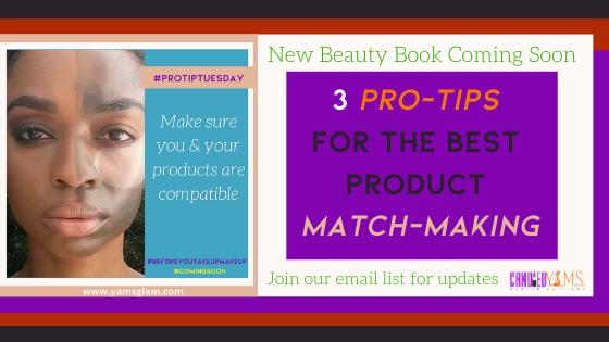 Skincare and Makeup Image