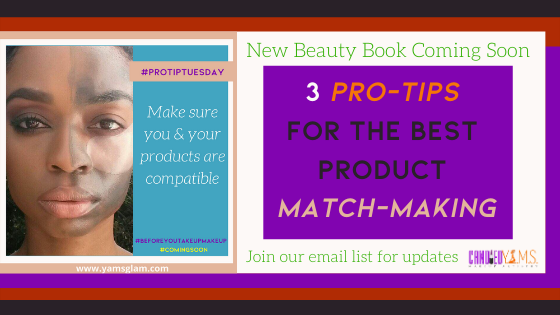 3 Pro-Tips for the Best Product Match-Making