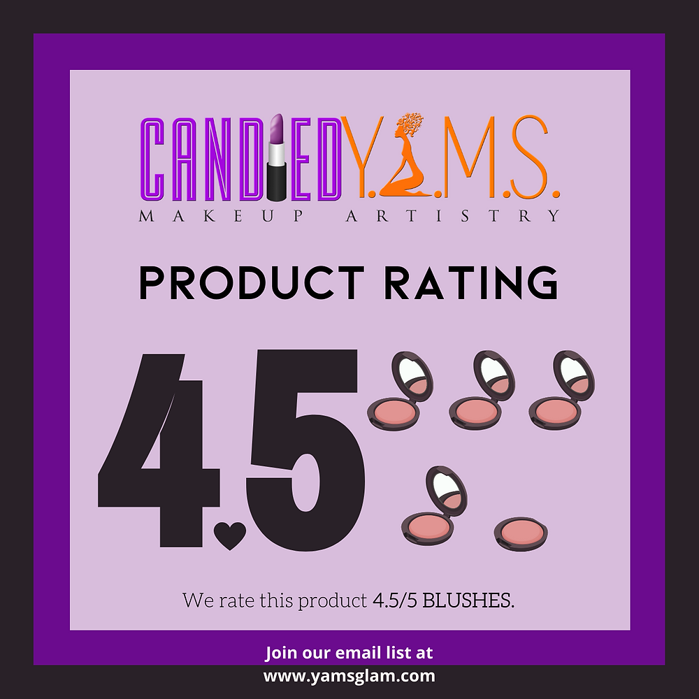 Candied YAMS Product Rating Image