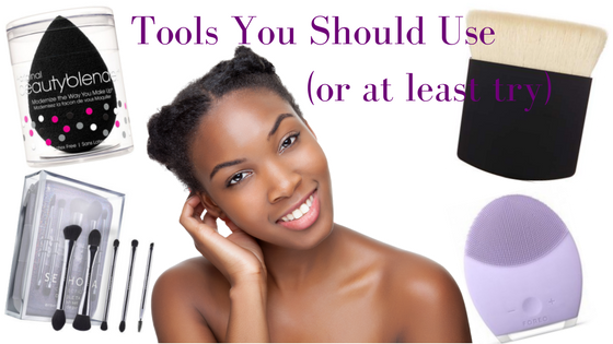 Beauty Tools You Should Use (or At Least Try)