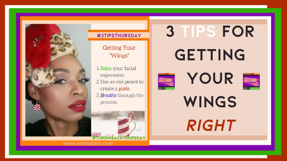 "3 Tips for Getting Your ""Wings"" Right"