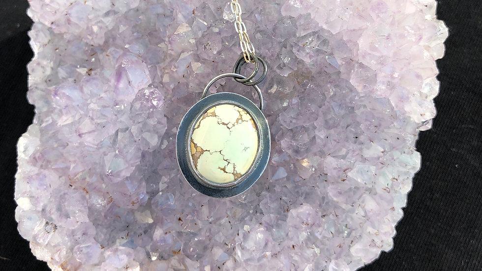 Treasure Mountain Pendant