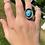 Thumbnail: Sleeping Beauty Shadowbox Ring