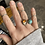 Thumbnail: Pyrite Flecked Sleeping Beauty Turquoise and Montana Agate