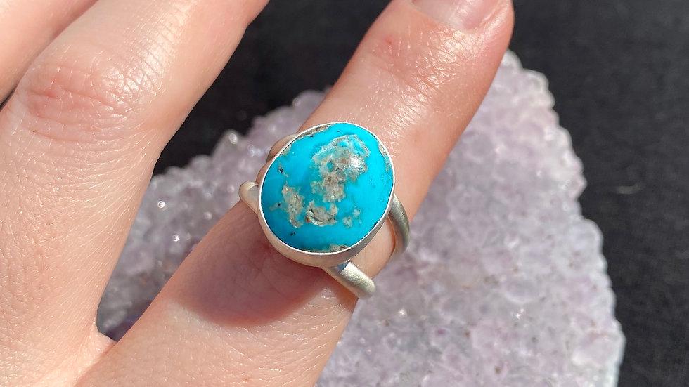 Sleeping Beauty Ring