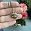Thumbnail: Montana Agate Evil Eye Necklace