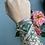 Thumbnail: Bao Canyon Turquoise Drop Cuff