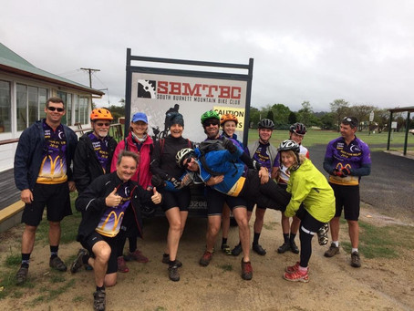 Ride 4 Relay 2019- Join the Ride