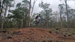 Wondai Mountain Bike Trails