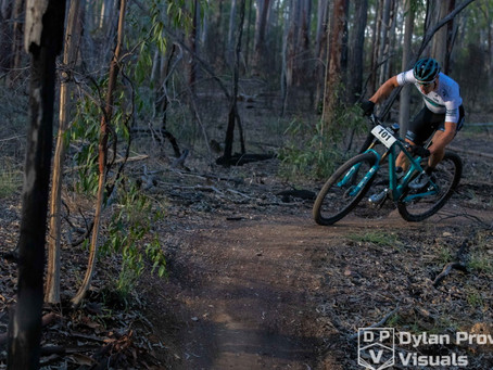 SEQ MTB Series Race 1 Wondai Trails