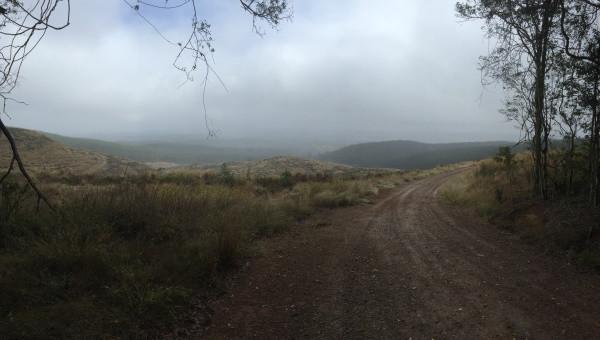 Mt Binga Area