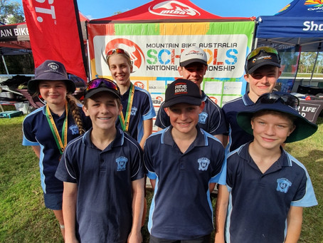 Schools Nationals Nerang 2019