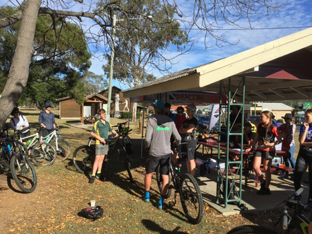 Mountain Bike Clinics