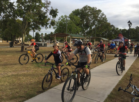 SBMTB CLUB COME AND TRY RIDE