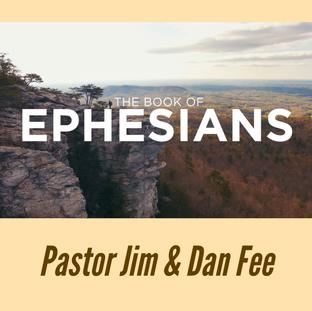 Study of Ephesians
