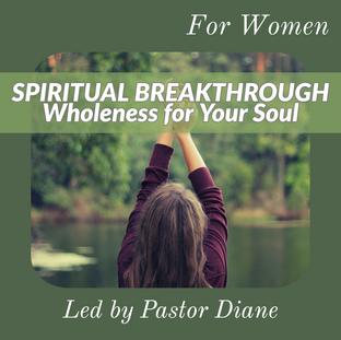 Spiritual Breakthrough