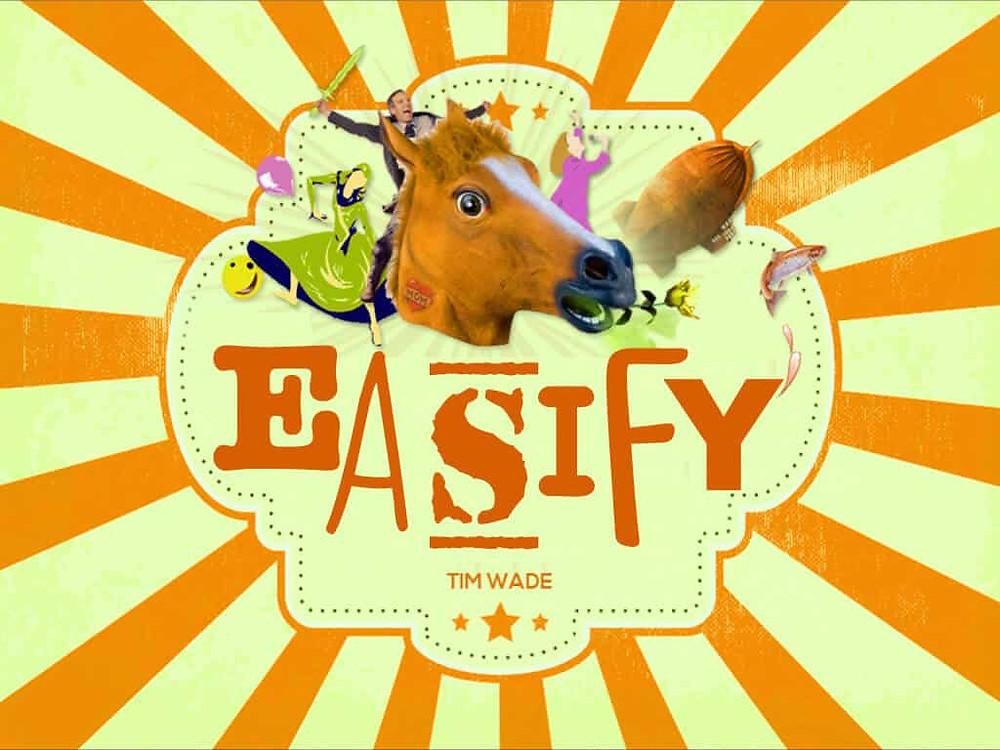 let's easify it…