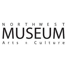 Northwest Museum Of Arts & Culture-Logo.