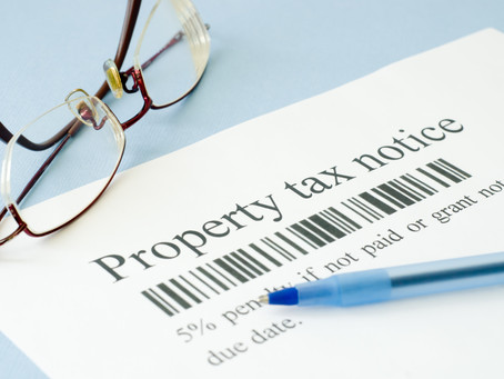 $100 Is Worth It - Property Tax Appeal