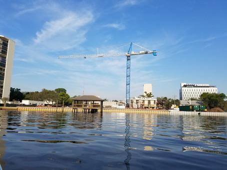Jacksonville Riverside Development Activity March 2018
