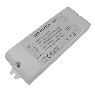 Fabexx LED Driver
