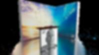 Fabexx zero 3x2.5 & 2x2.5m CounterTop.pn
