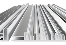 Fabexx range of aluminium profiles