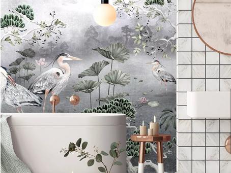 2021 Current Bathroom Trends