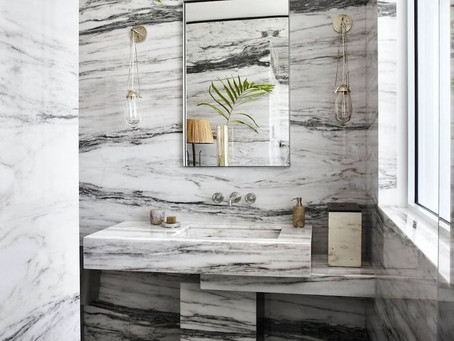Unique Ways to Use Natural Stone