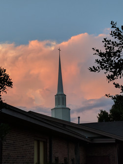Our Steeple