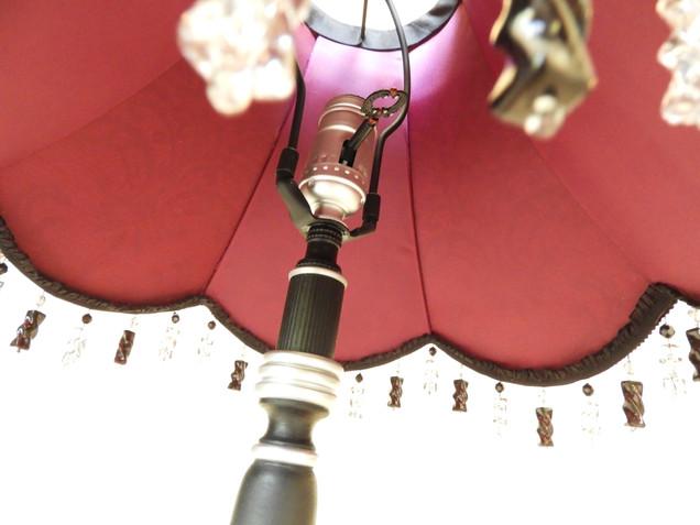 Inner Lamp Shade