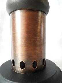 Copper Transition