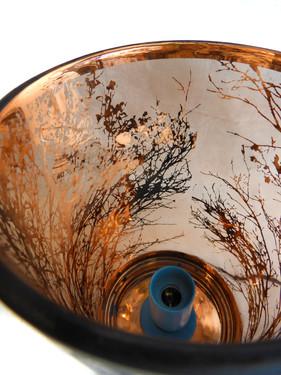 Vase Interior