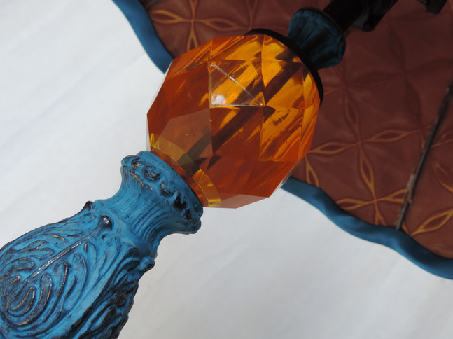 2nd Amber Dome