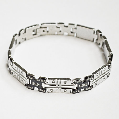 STAINLESS STEEL BRACELET 84-1740