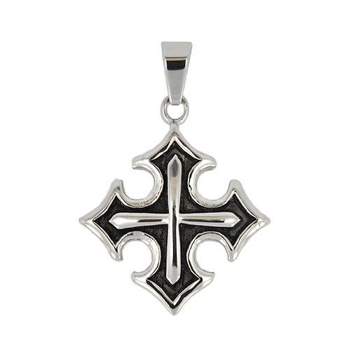 Cross Pendant (30mm) 86-1235