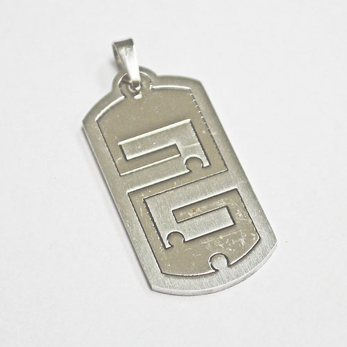 Stainless Steel Pendant 86-275