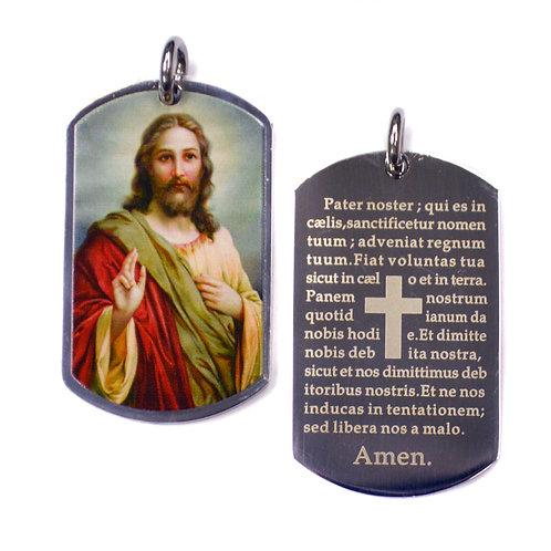 Medallion Pendant 86-2232